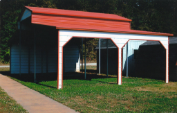 Houston Carports