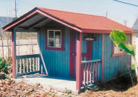 El Rancho Play House