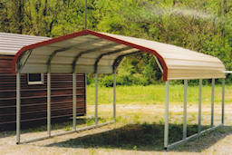 Carports Houston