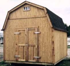 Storage Sheds Houston